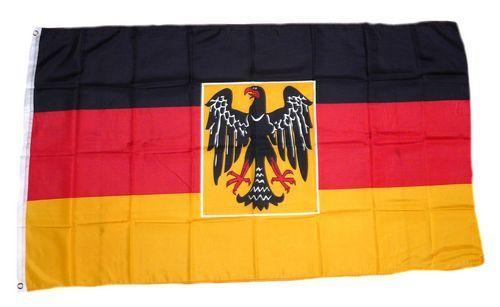 Fahne / Flagge Reichspräsident 90 x 150 cm