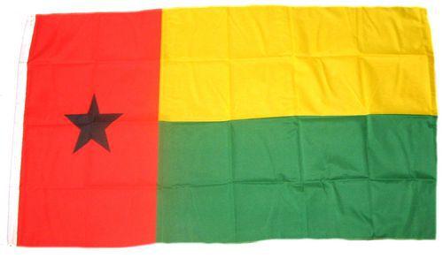 Flagge / Fahne Guinea Bissau Hissflagge 90 x 150 cm