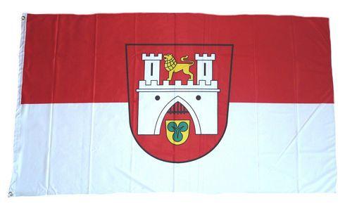 Flagge / Fahne Hannover Hissflagge 90 x 150 cm