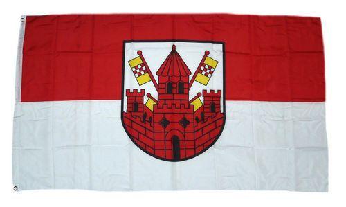 Flagge / Fahne Unna Hissflagge 90 x 150 cm