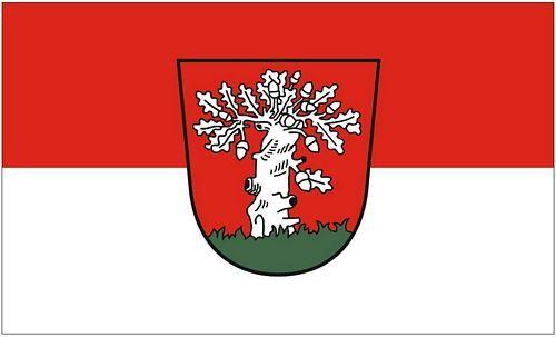 Fahne / Flagge Walldorf 90 x 150 cm