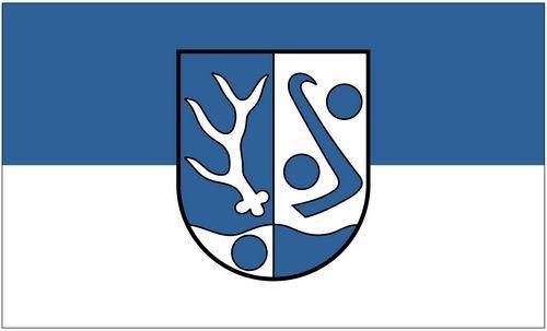 Fahne / Flagge Bodenfelde 90 x 150 cm