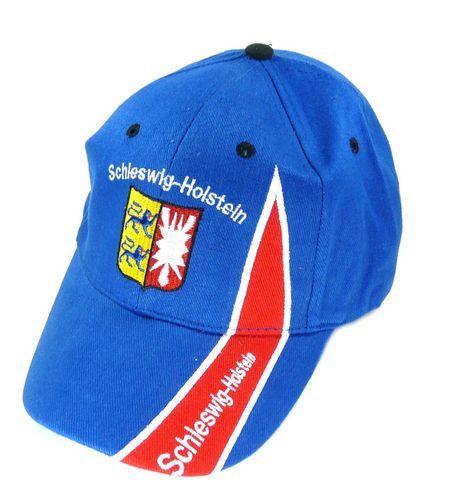 Basecap Schleswig Holstein