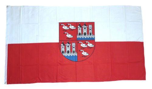 Flagge / Fahne Zwickau Hissflagge 90 x 150 cm