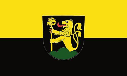Flagge / Fahne Altlußheim Hissflagge 90 x 150 cm