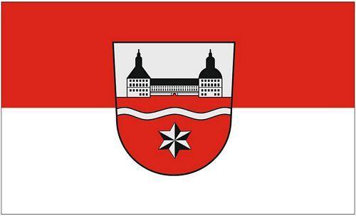 Fahne / Flagge Landkreis Gotha 90 x 150 cm
