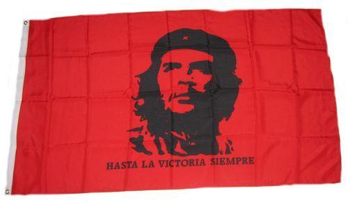 Fahne / Flagge Che Guevara 150 x 250 cm