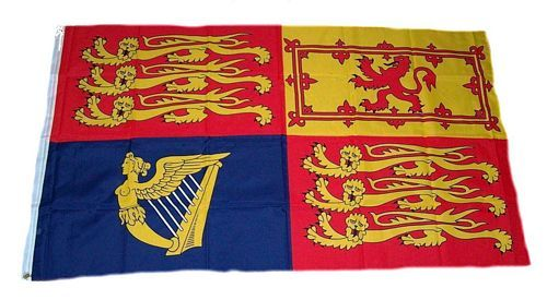 Fahne / Flagge British Royal 90 x 150 cm