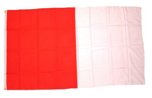 Fahne / Flagge Irland - Derry 90 x 150 cm