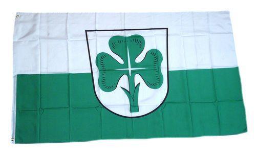 Flagge / Fahne Fürth Hissflagge 90 x 150 cm