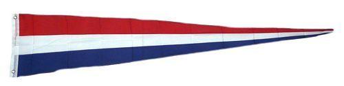 Langwimpel Niederlande 30 x 150 cm