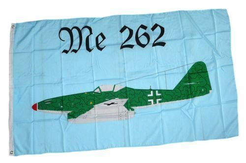 Fahne / Flagge Me 262 90 x 150 cm