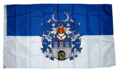 Fahne / Flagge Celle 90 x 150 cm
