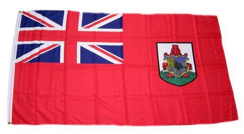 Flagge / Fahne Bermuda Hissflagge 90 x 150 cm
