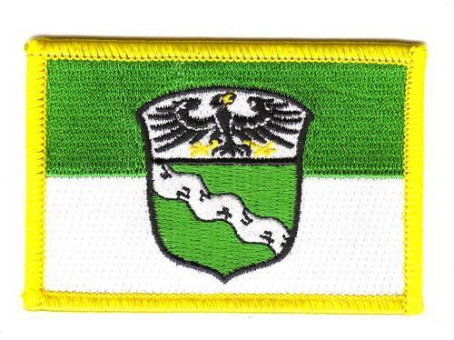 Fahnen Aufnäher Rheinprovinz