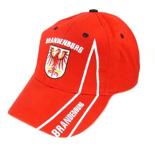 Basecap Brandenburg
