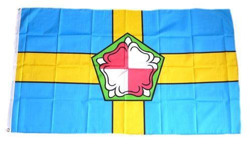 Flagge Fahne Wales - Pembrokeshire 90 x 150 cm