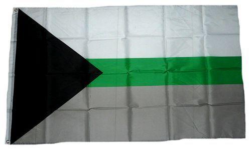 Fahne / Flagge Demiromantik 90 x 150 cm