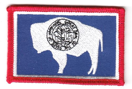 Flaggen Aufn/äher Patch Indianer Cherokee Nation Fahne Flagge