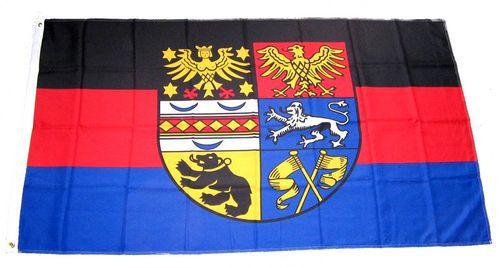 Flagge / Fahne Ostfriesland Hissflagge 90 x 150 cm