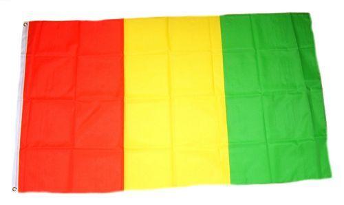 Fahne / Flagge Irland - Carlow 90 x 150 cm