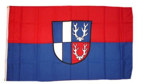 Flagge / Fahne Selb Bayern Hissflagge 90 x 150 cm