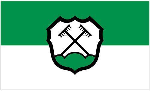 Fahne / Flagge Wietzendorf 90 x 150 cm