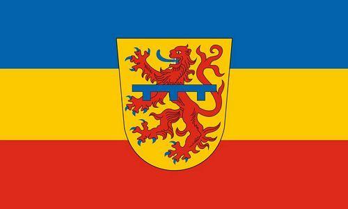 Fahne / Flagge Zweibrücken 90 x 150 cm