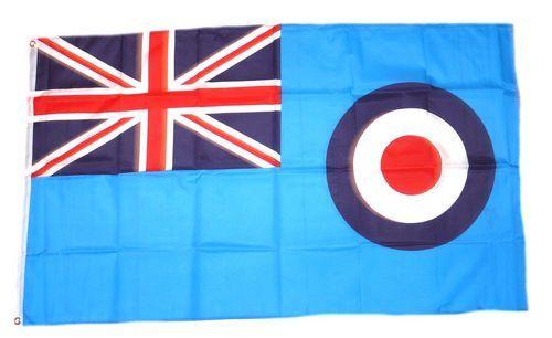 Fahne / Flagge Großbritannien - Royal Airforce 150 x 250 cm
