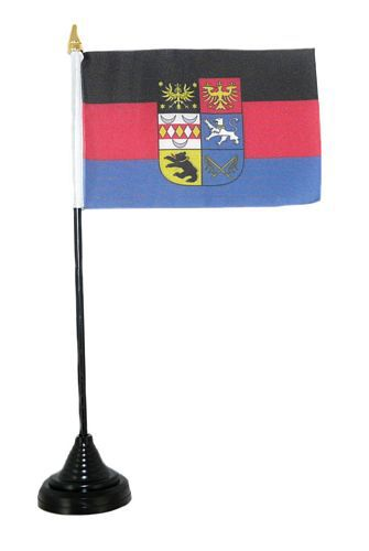 Tischfahne Ostfriesland 11 x 16 cm Fahne Flagge