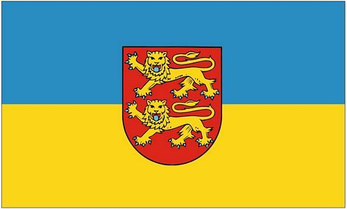 Fahne / Flagge Duderstadt 90 x 150 cm