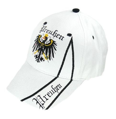 Basecap Preußen