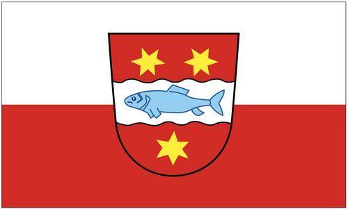 Fahne / Flagge Windischeschenbach 90 x 150 cm