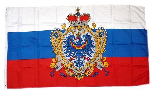 Fahne / Flagge Herzogtum Krain 90 x 150 cm
