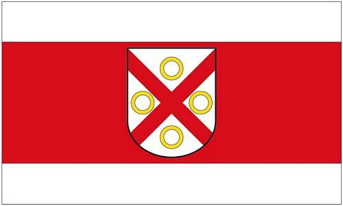 Fahne / Flagge Ankum 90 x 150 cm