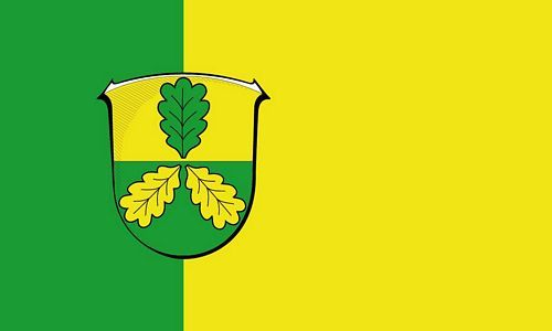 Fahne / Flagge Lohfelden 90 x 150 cm
