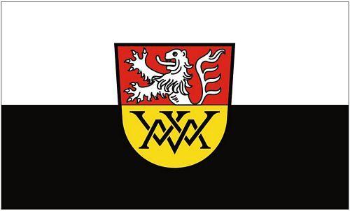 Fahne / Flagge Waldmohr 90 x 150 cm