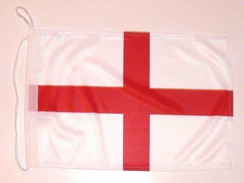 Bootsflagge England 30 x 45 cm