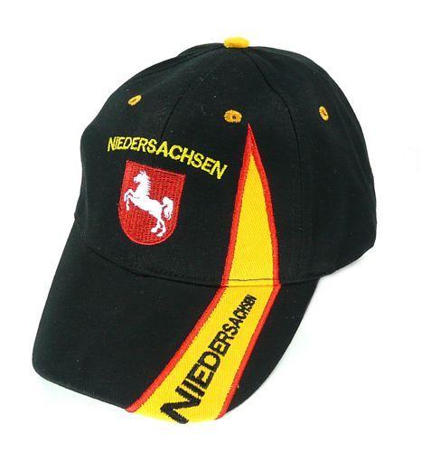 Basecap Niedersachsen