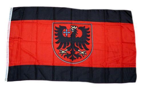 Flagge / Fahne Wetzlar Hissflagge 90 x 150 cm