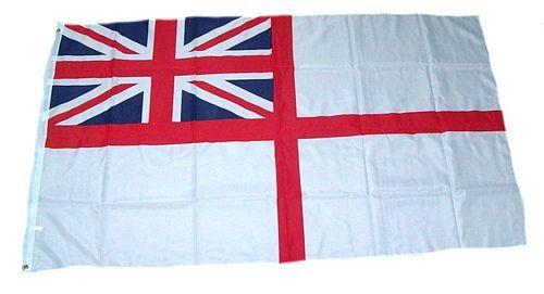 Fahne / Flagge British Royal Navy Ensign 90 x 150 cm