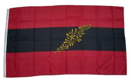 Fahne / Flagge Deutsche Burschenschaft 90 x 150 cm