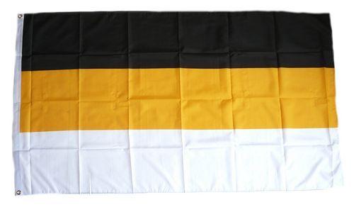 Fahne / Flagge Russland Romanow 90 x 150 cm
