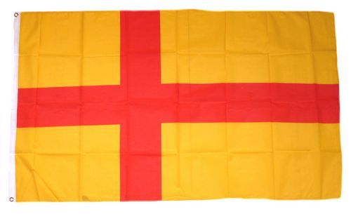 Flagge / Fahne Orkney Inseln Hissflagge 90 x 150 cm