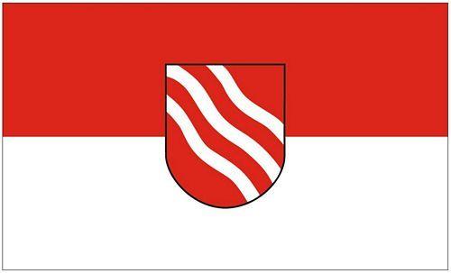 Fahne / Flagge Beckum 90 x 150 cm