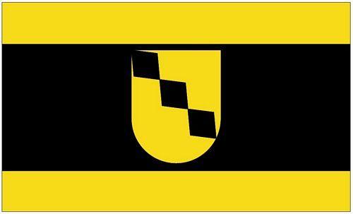 Fahne / Flagge Neunkirchen (Siegerland) | Nordrhein ...