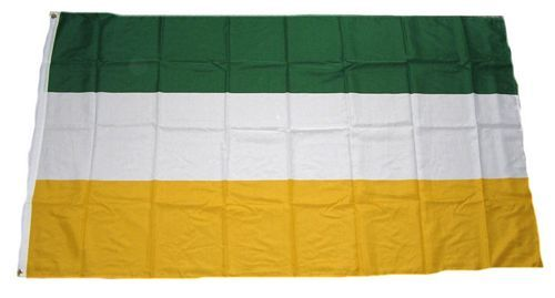 Fahne / Flagge Schrebergarten 90 x 150 cm