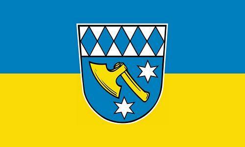 Fahne / Flagge Dasing 90 x 150 cm