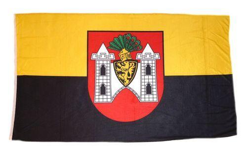 Flagge Fahne Plauen 90 x 150 cm