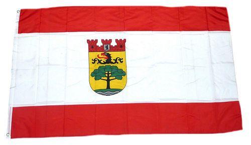 Fahne Schorfheide Hissflagge 90 x 150 cm Flagge